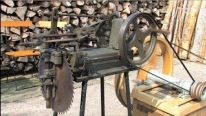 Germans Make it Right: Germany's Perfectly Running Woodworking Machines