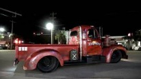 8.1 LS Big Block Powered Mack B Truck is Looking Sick!