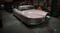 1955 Manta Ray: Weird or One of a Kind?
