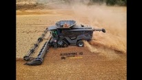 Fendt Ideal 9T: World's Most Efficient Harvester Ever!