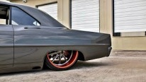 1967 Chevrolet Nova's Restoration is a Work of Art!