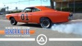 The Only Surviving 440 R/T General Lee from the Dukes of Hazzard