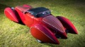 Two Deco Rides Boattail by the Generation Strikes You with Its Beauty!