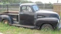 Chevrolet 3100 Split Window Pickup Truck Goes Through Restoration and Comes Out Perfect