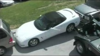 Insane Repo Man Shows Us His Lightening-Fast Skills in a C5 Corvette