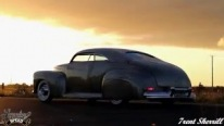 Coupenstein: Hot Rodder Mark Apap's 1947 Coupe is the Fruit of Incredible Hardwork