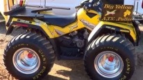 Tennessee Valley Fair Hosts the Best ATV Ever: Can-Am Outlander