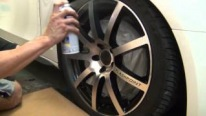 DipYourCar: Wheels and Rims are Painted Amazingly with GunMetal Gray Plasti Dip