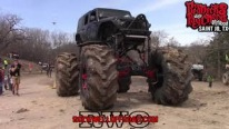 Mud Trucks Go Insane at Rednecks with Paychecks Off-Road Park!