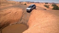 Hell's Revenge: Perfect Off-Road Experience You Will Ever Have!