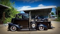 1941 Chevrolet COE Truck is Far the Best You Can Ever See!