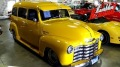 350 SB Powered 1952 Chevy Suburban Carry All is Gonna be Your Dream Car!