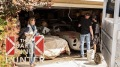 Barn Find Hunter Finds 1941 Lincoln Continental Sitting in Garage Since 1972