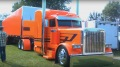 389 Show Truck is the Best Hot Rod Rig Ever Built in the Industry!