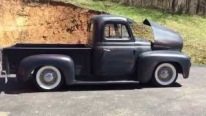 1953 International Harvester R-110 Hot Rod Pickup is Built to Make an Eye Bath!