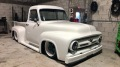 1955 Ford F-100 Gone Through $100k Restoration Comes Out Insane!
