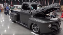Ford F-100 is the Perfect Machine That Enthusiasts Are Looking For!