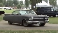 1960 Cadillac Sounds Better Than Today's Hit Songs