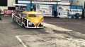 """Mental Breakdown"": 700bhp VW Bus Dragster"