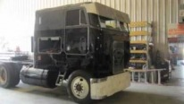 Peterbilt Cabover: This is How a Truck Born Out of Its Ashes