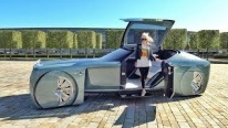 Rolls Royce 103EX: Exceptional Automobile From the Future