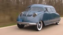 The World's First Minivan is the Star of Ron Schneider's Collection