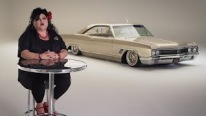 A story to Inspire: Debby Martin's Heartwarming Story with Her 1965 Buick Wild Cat