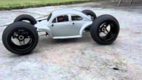 R/C Hot Rod VW