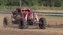 Jason Linden's 2100HP Mud Truck