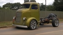 Chevy / Gmc Cabover Truck