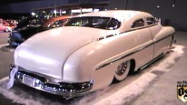 Custom 1949 Mercury by Bo Hoff