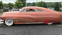 Lead Sled by Bo Huff